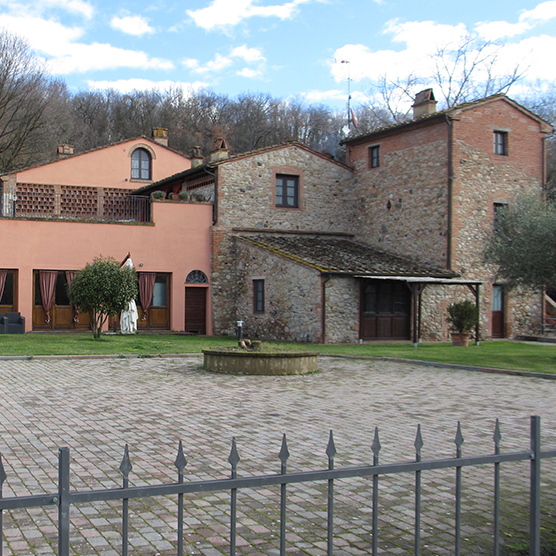 Casa Volaterra - Tuscany country house
