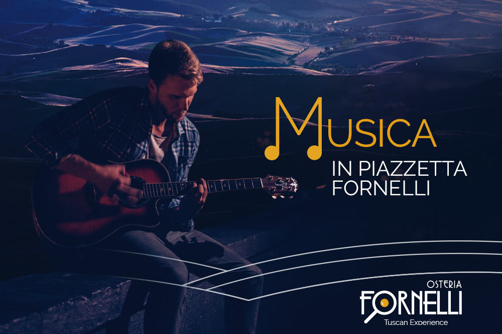 Musica in piazzetta - Shopping sotto le stelle