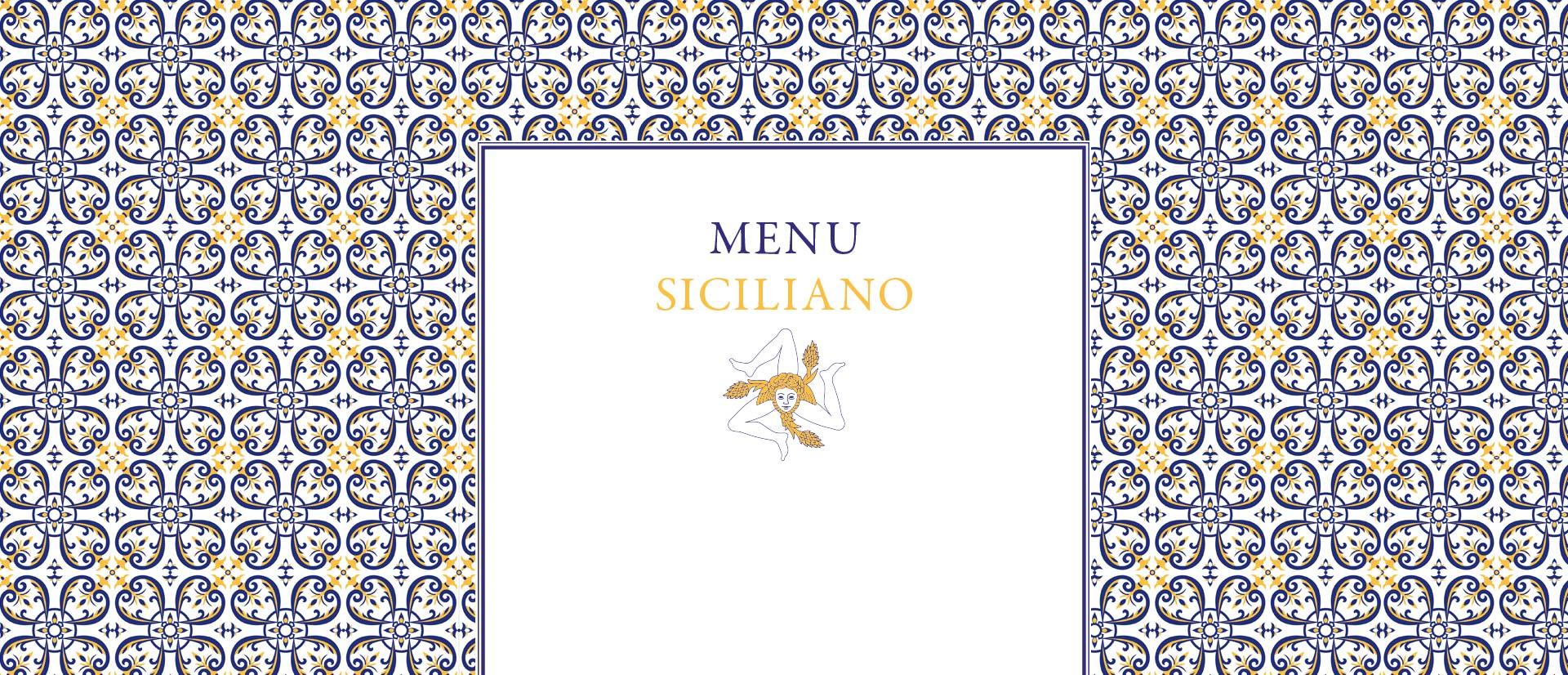 Cena Siciliana
